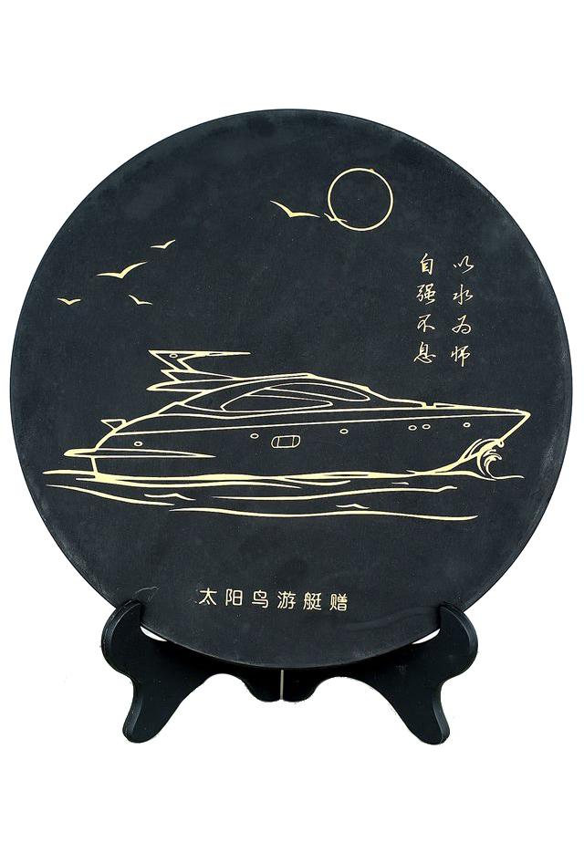 【顺高】太阳鸟游艇赠送