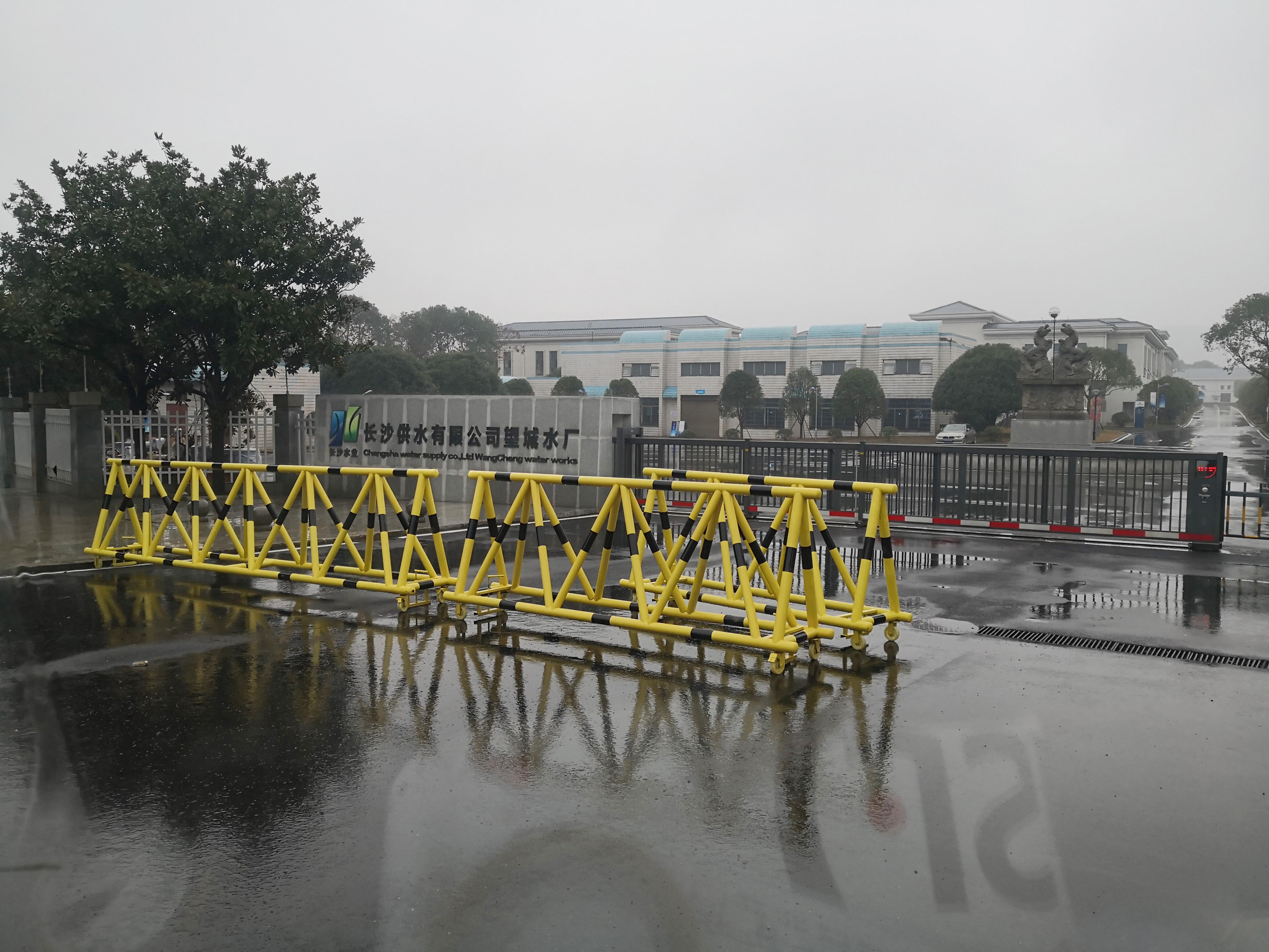 汰旧换新!高效节能复盛一体螺杆机服务水务集团