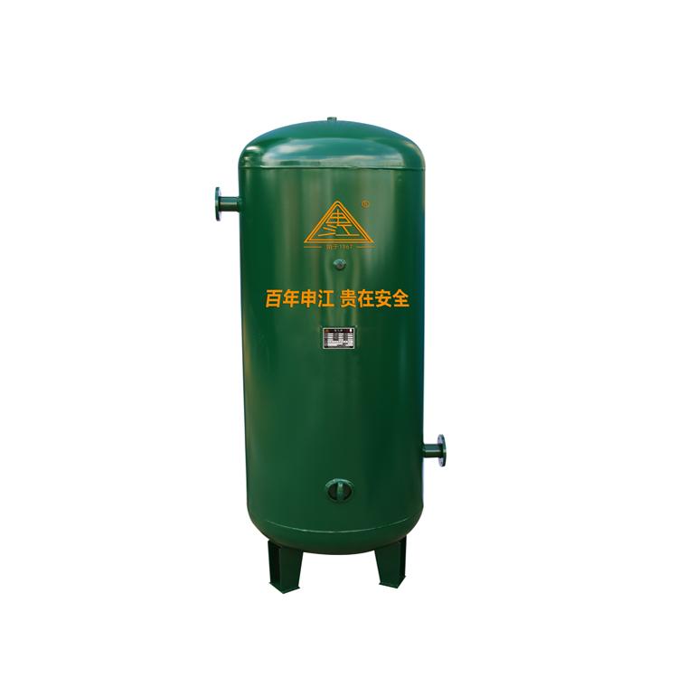 申江碳钢储气罐