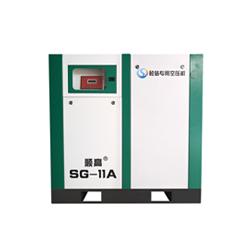 SG系列砼站专用空压机