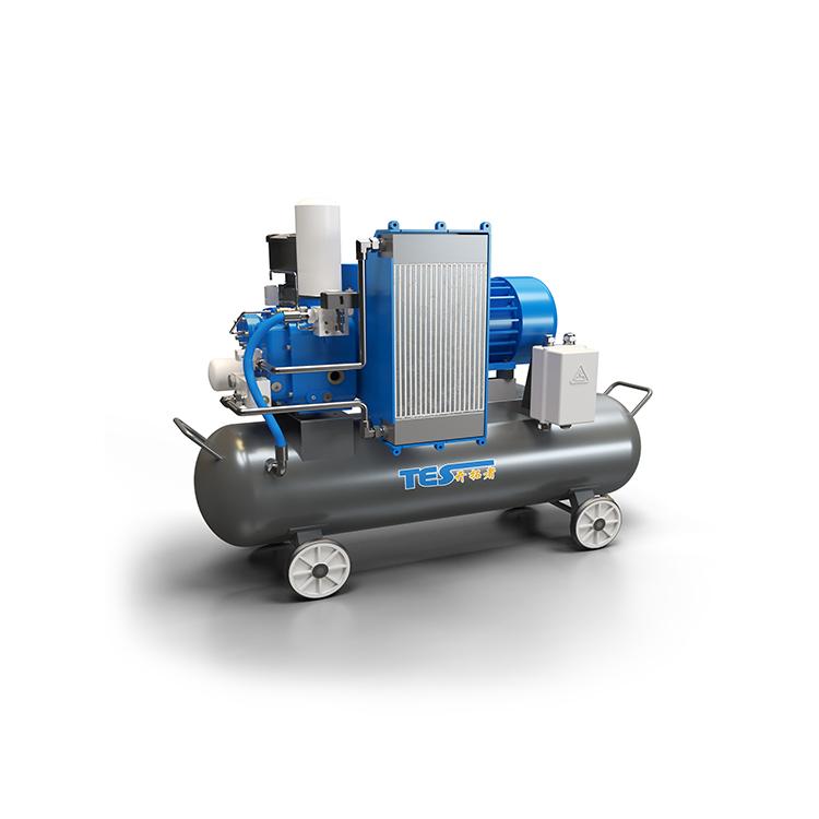 复盛TES04-11系列现场型螺杆空压机